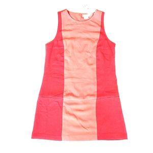 Mod Bright Mini-Dress